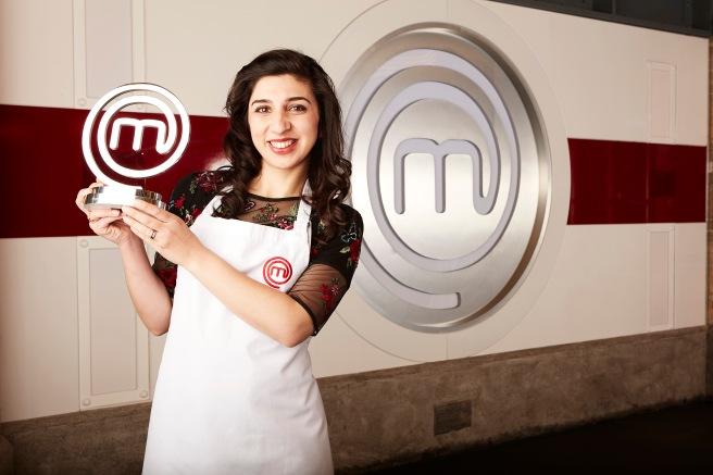 Master Chef 138643